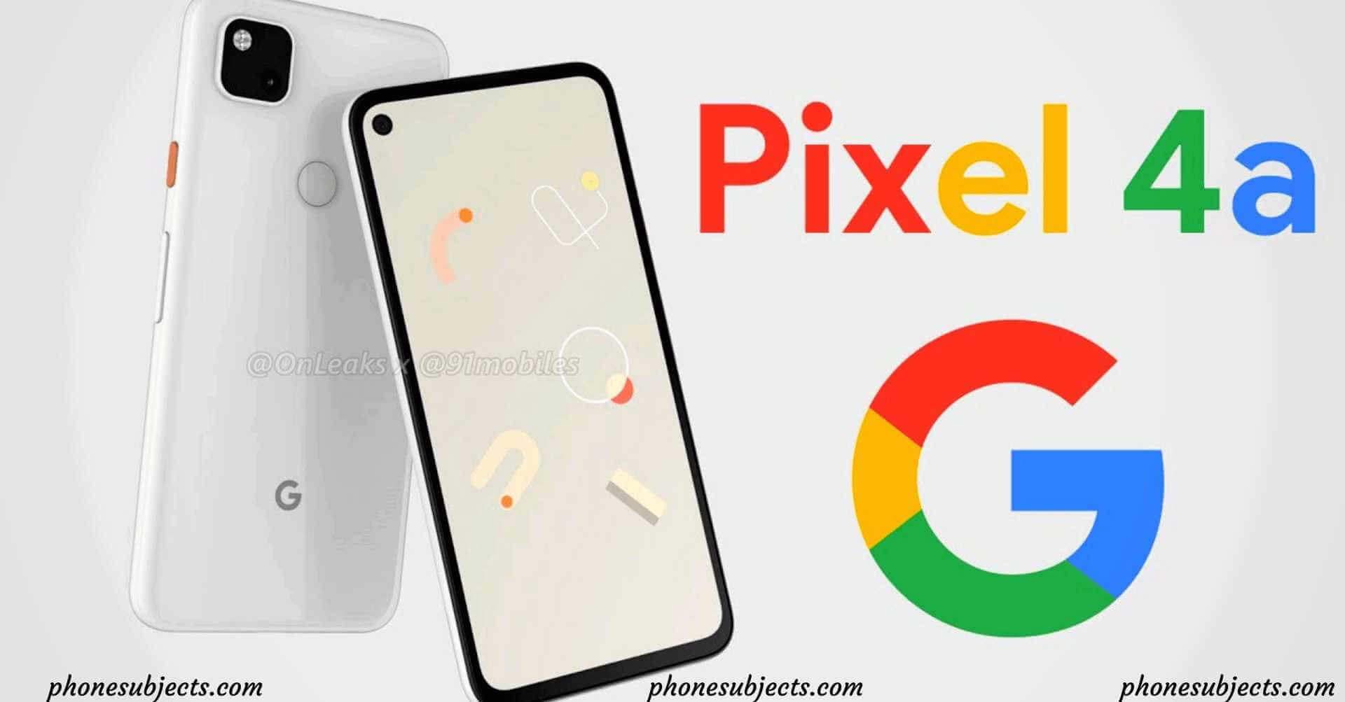 Google Pixel 4a 5G review and featured image