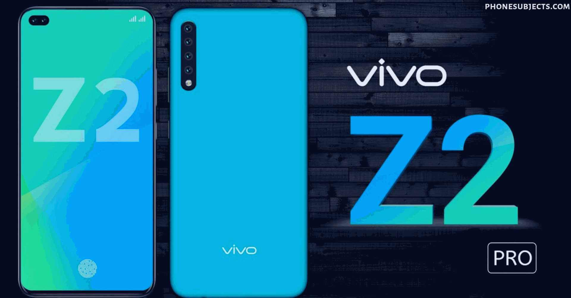 Vivo Z2 Pro: images, HD wallpaper, Processor, Display, Camera, Battery, Expected Launched (2021) very soon