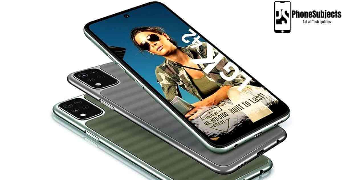 LG K42: images, photos, Processor, Display, Camera, Battery, Release Date in India